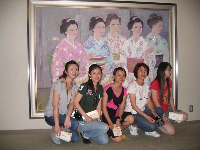 6朵金花歌舞团视频 歌舞团表演厅视频 17173歌舞团 歌舞团表演kuke糸